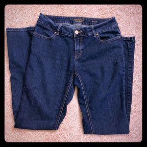 Simply Vera, Vera wang Jeans size 6